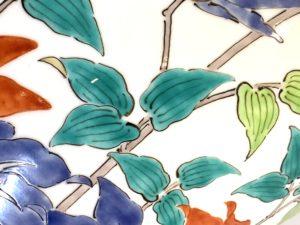 #藤美堂#美術品#販売#東京#名古屋#九州#北海道#大阪#南大阪#藤井寺#柏原#大阪狭山#松原#羽曳野#富田林#河内長野#和泉#柿右衛門#濁手#花瓶#人間国宝